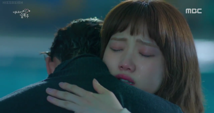 weightlifting fairy kdrama review