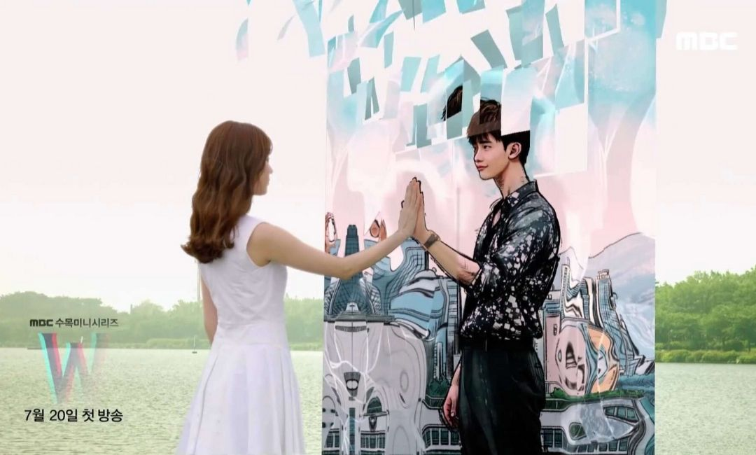 Two Worlds kdrama review