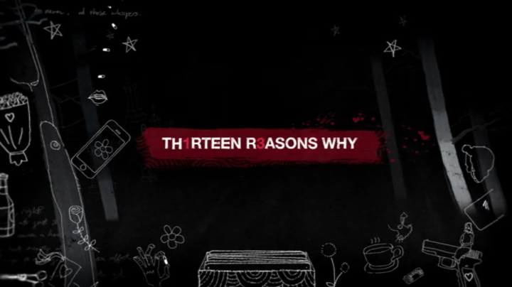 13 REASONS WHY I COMPLETELY LOST INTEREST ON HANNAH BAKER'STAPES