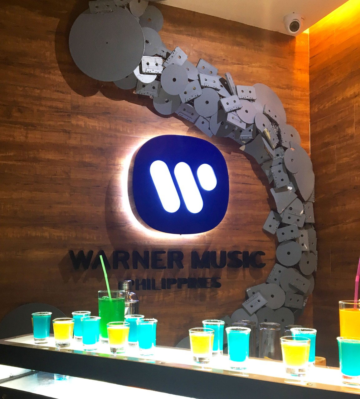 CONCERT | WARNER MUSIC PHILIPPINES LISTENING PARTY