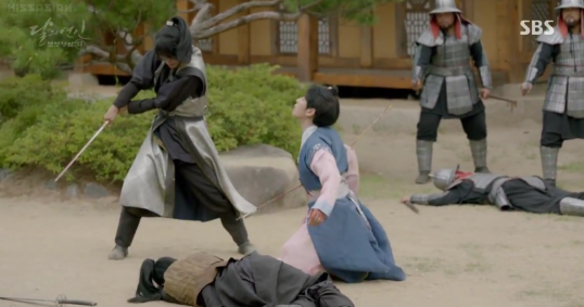 scarlet heart ryeo review