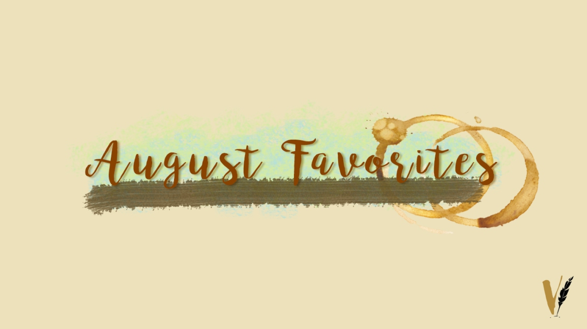 AUGUST FAVORITES | INFINITEA FUNNY STORY + THE LAST YOUNG RENEGADE + SUPREME + MORE…