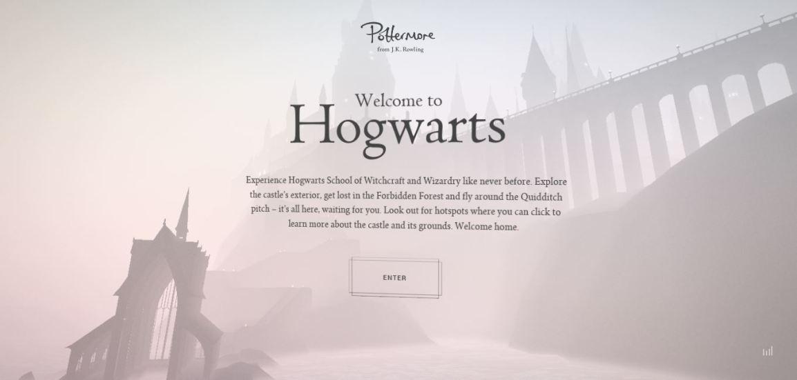 hogwarts sdgg