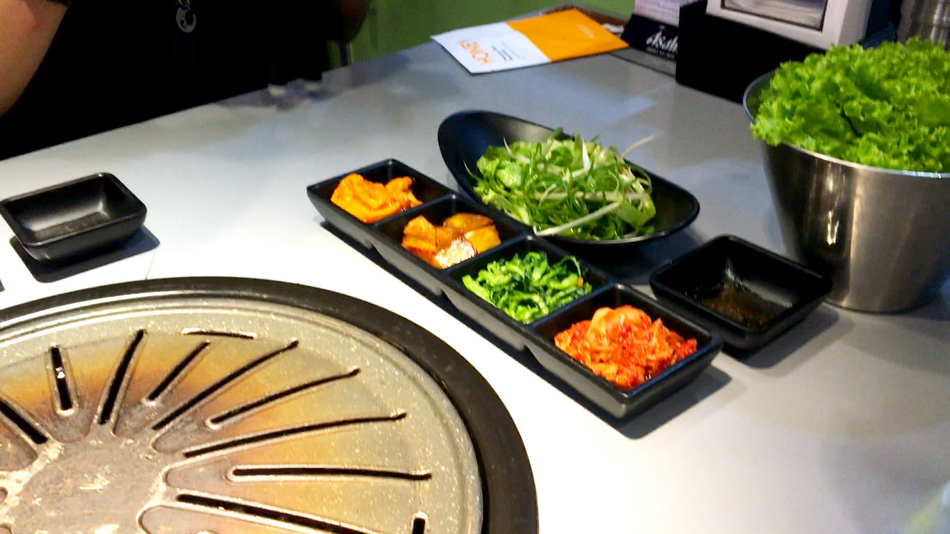 side dishes