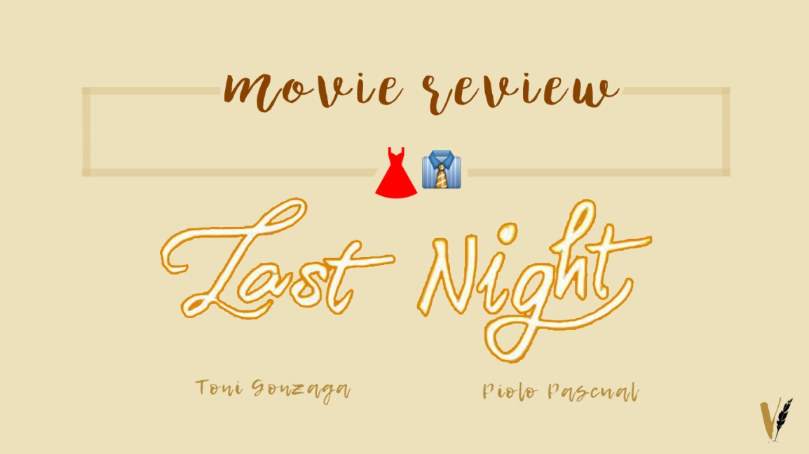 MOVIE REVIEW | LAST NIGHT