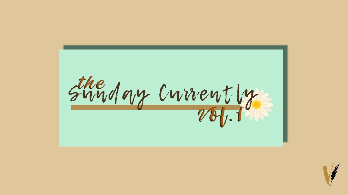 THE SUNDAY CURRENTLY VOL. 1 | AMORFATI