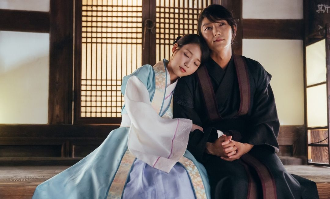 Scarlet Heart review