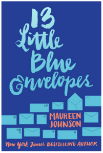 little blue envelopes review