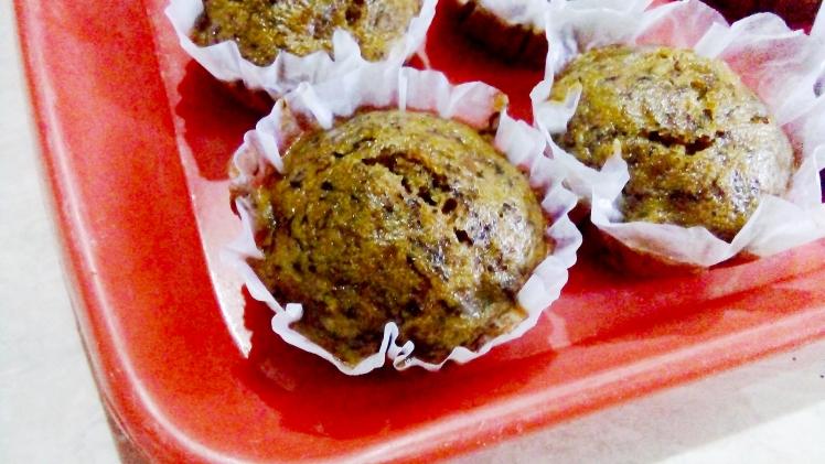 banana cupcake 8
