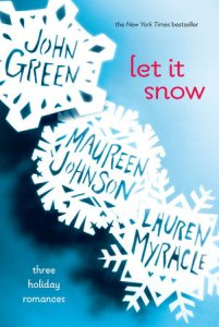 let it snow book