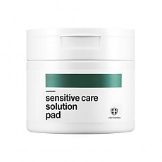 Sensitive Care Solution Pad Korea