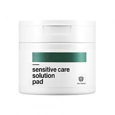 sensitive care solution pad