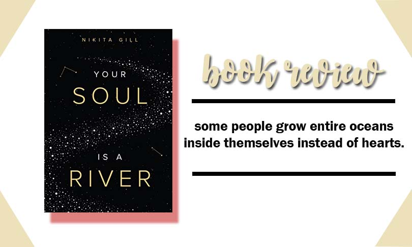 your soul is a river review