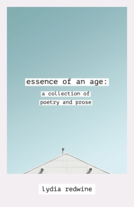 essence of an age poetry book