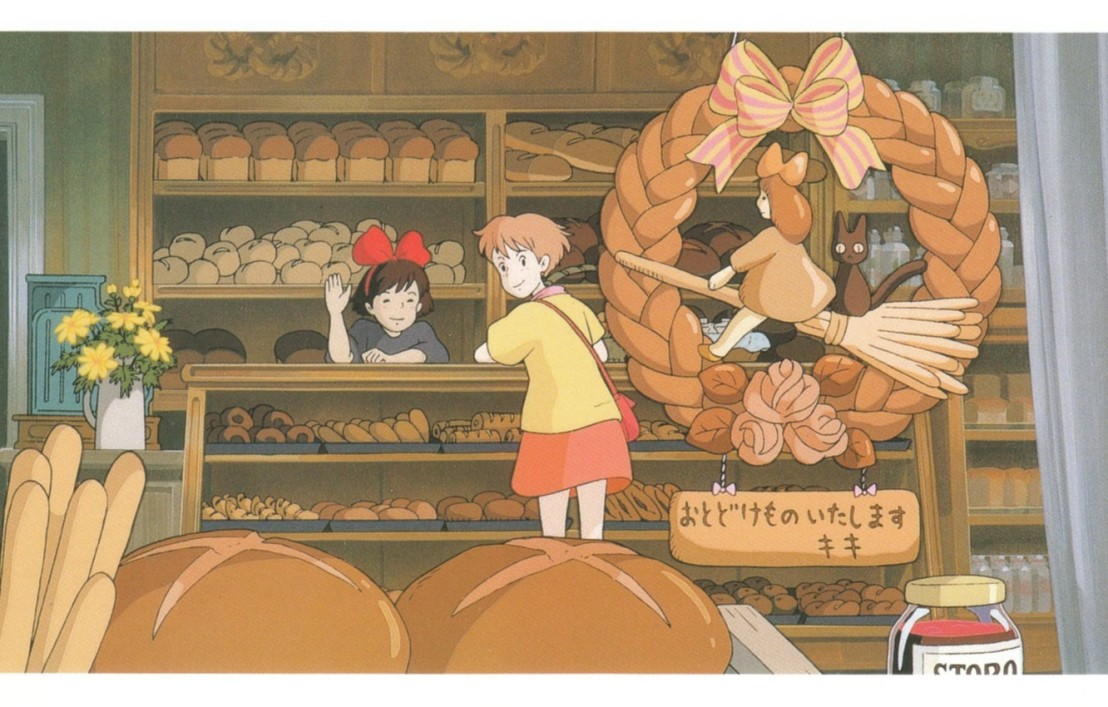 Thoughts: Ending of Kiki's Delivery Service