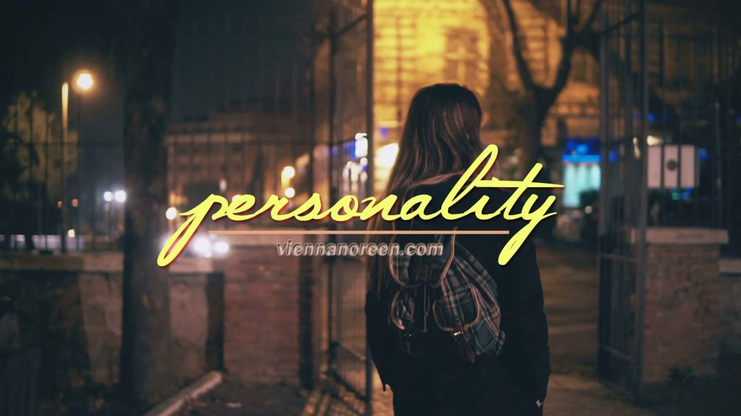 personality type test