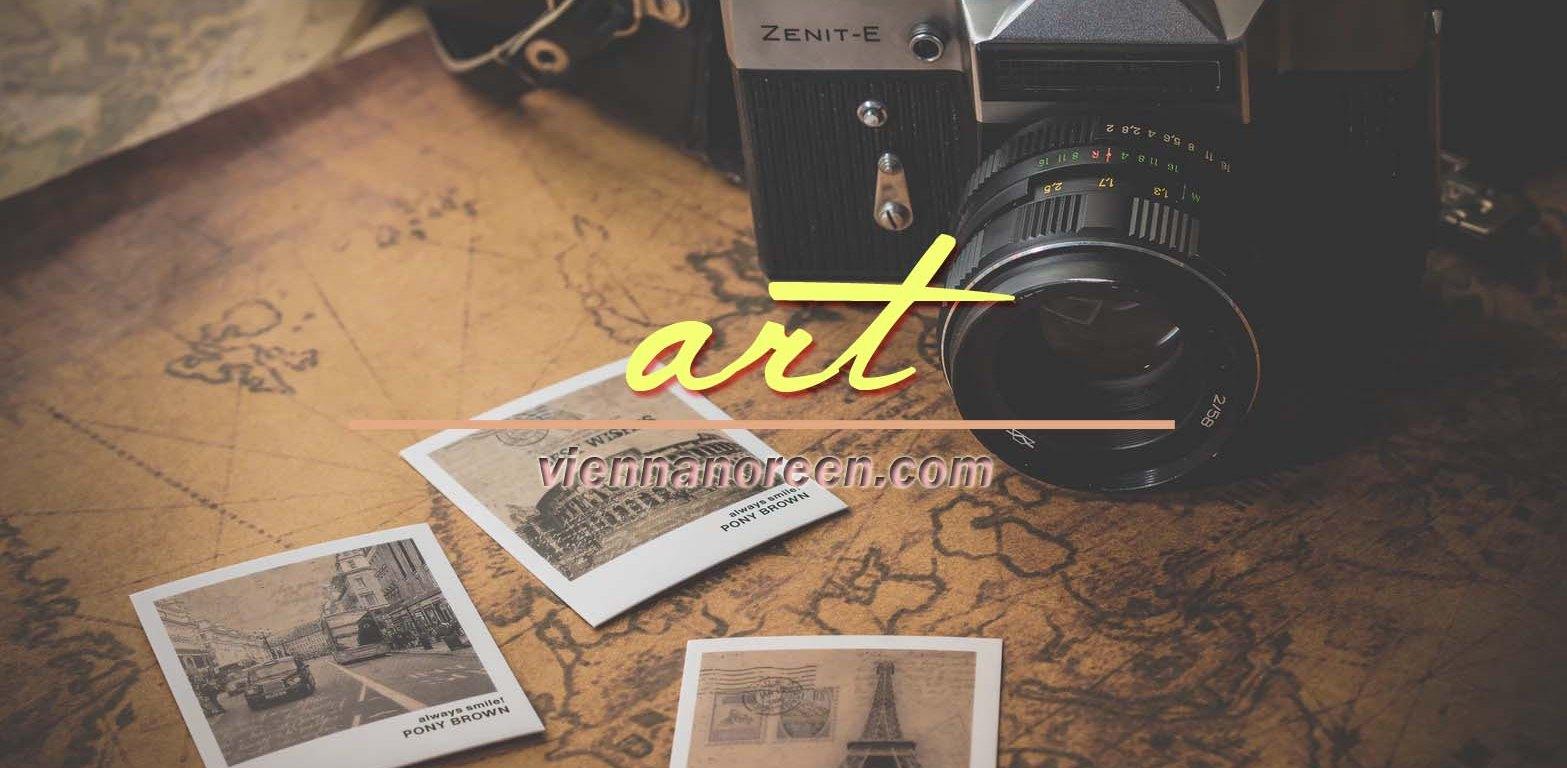 self expression through arts