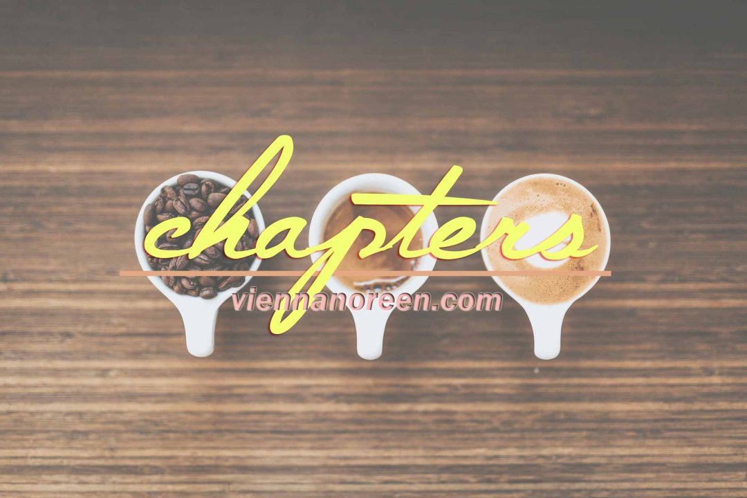 life chapters