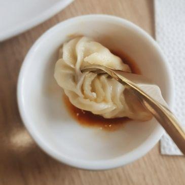 momo nepal dumpling