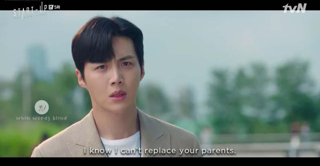 Han Ji Pyeong Episode 5