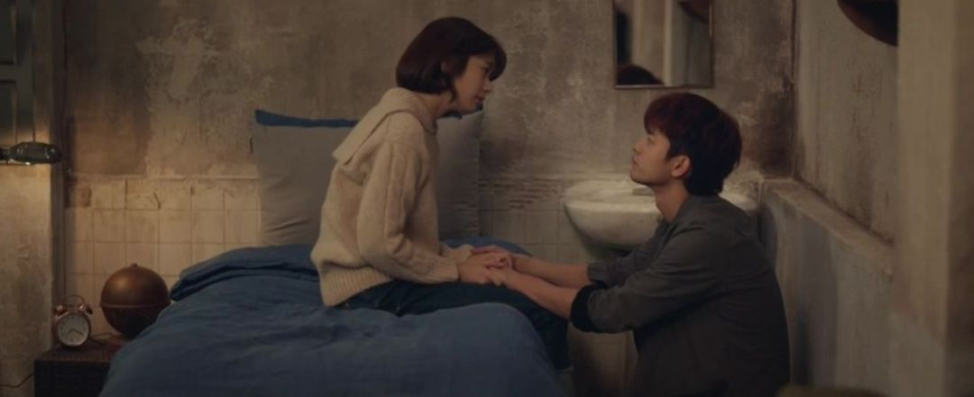 kdrama review The Smile Has Left Your Eyes