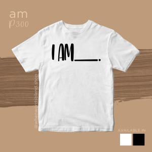 am shirt