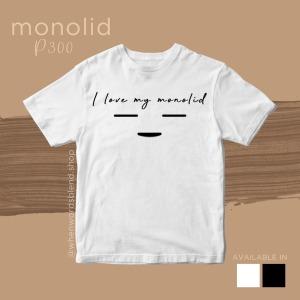 monolid shirt