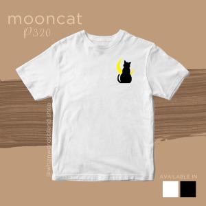 mooncat shirt
