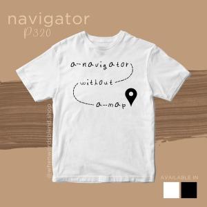 navigator shirt