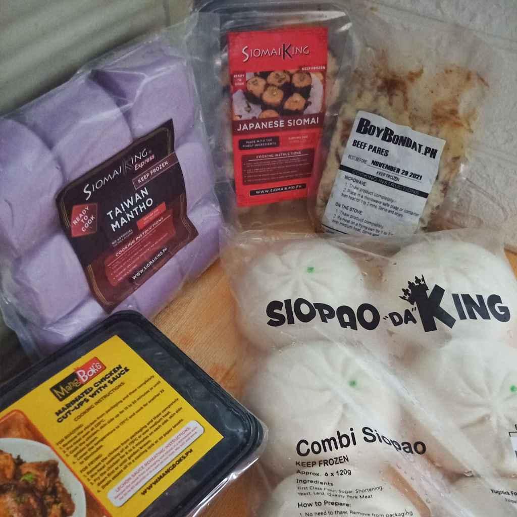 toktok frozen goods